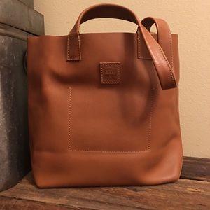 Rare Frye Tote Handbag Purse NWT